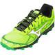 Mizuno Wave Hayate 4 - Chaussures running Homme - vert